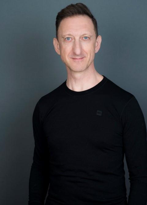 Damian Wyard