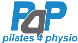 Pilates4Physio Logo (Colour)